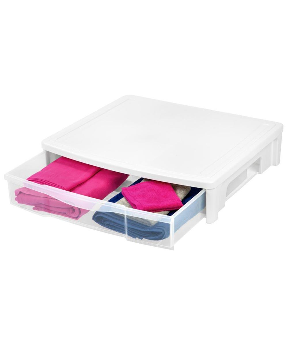 Wide Underbed Storage Drawer
