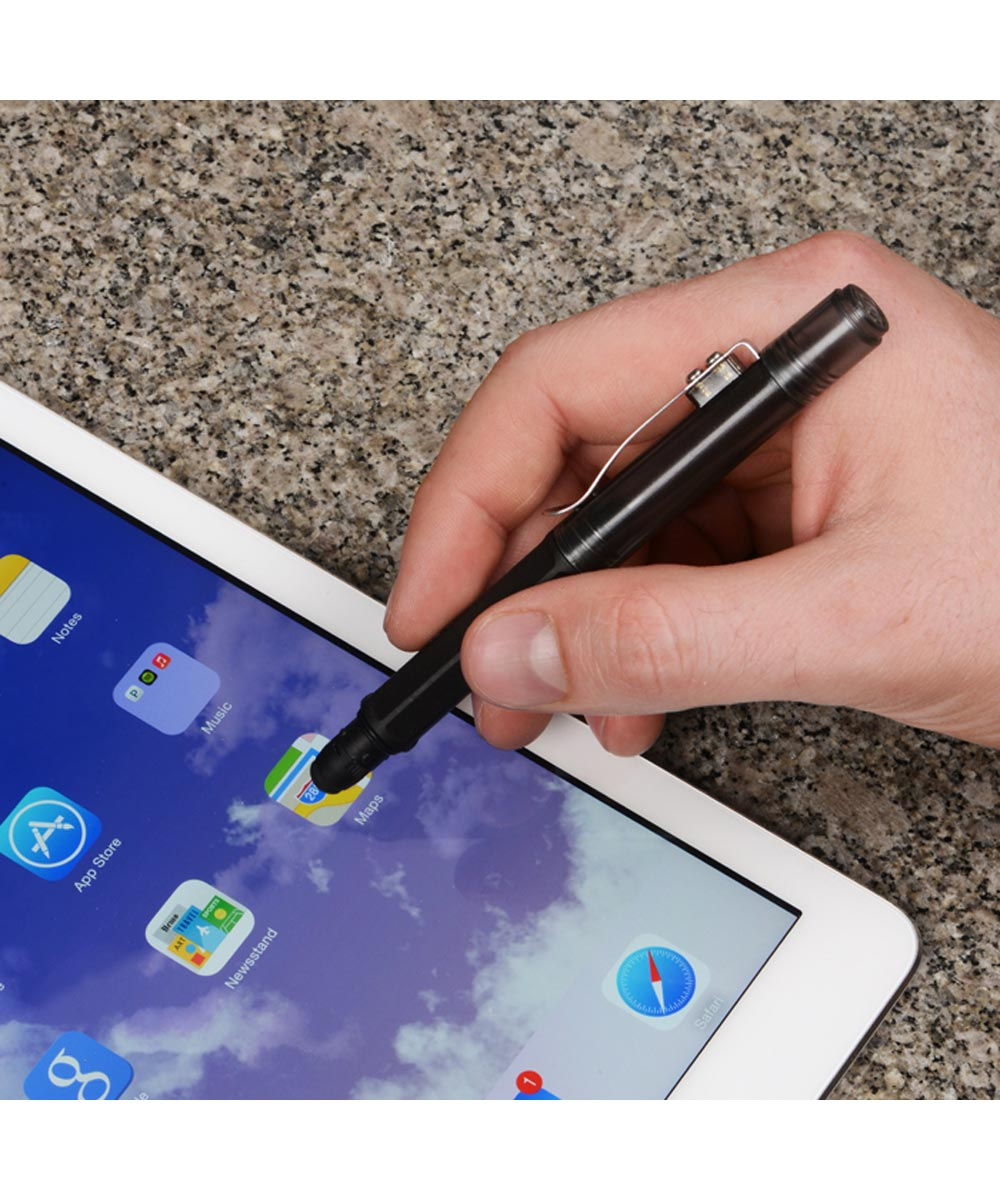 Inka Mobile Device Clip Pen and Stylus