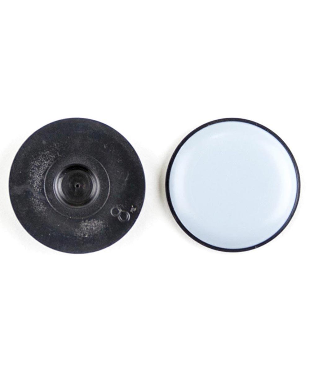 1 Inch Round Self Adhesive Magic Sliders 8 Count