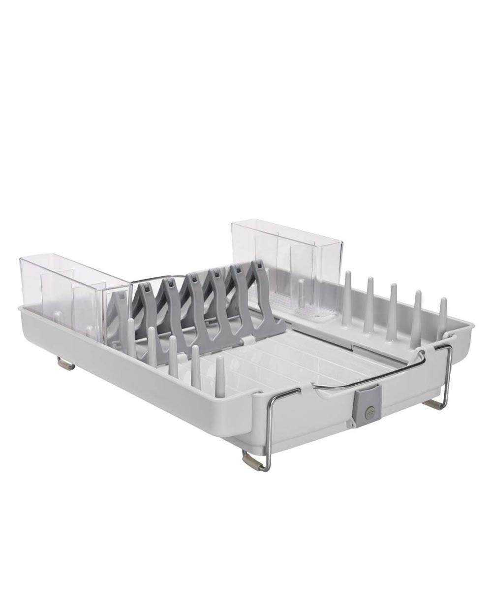 Foldaway Dish Rack