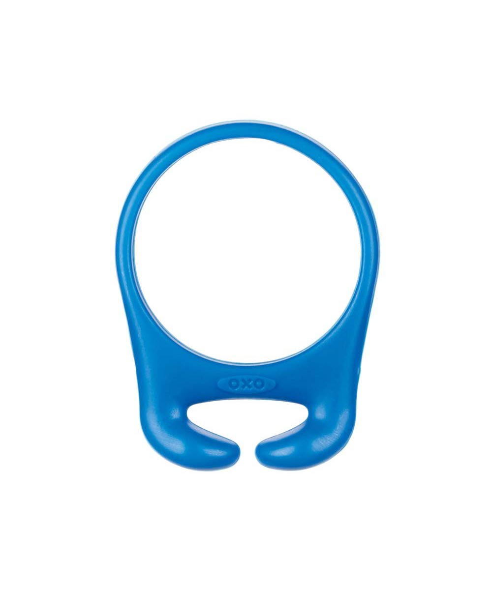 Silicone Razor Holder, Blue