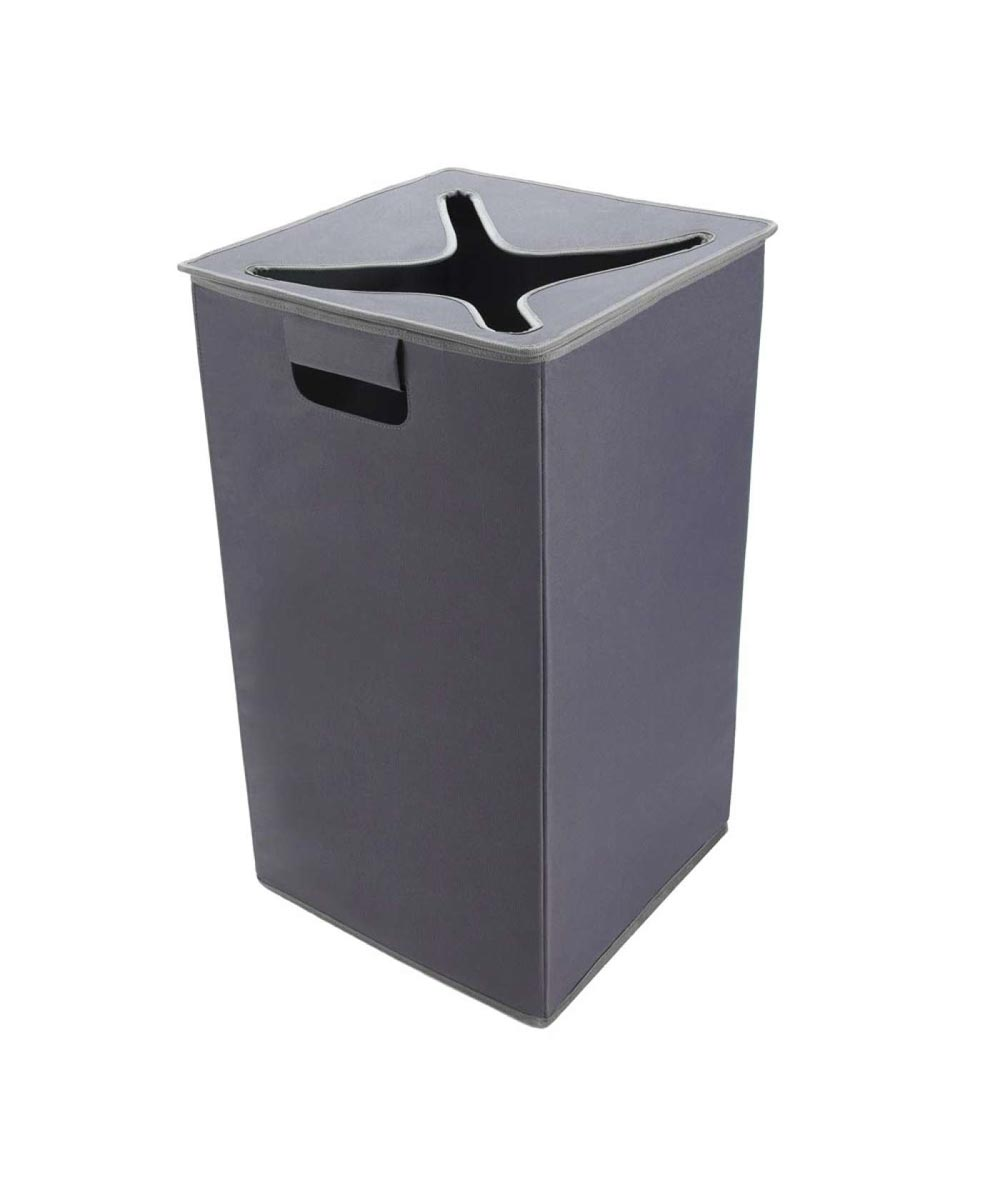 Flip-In Hamper