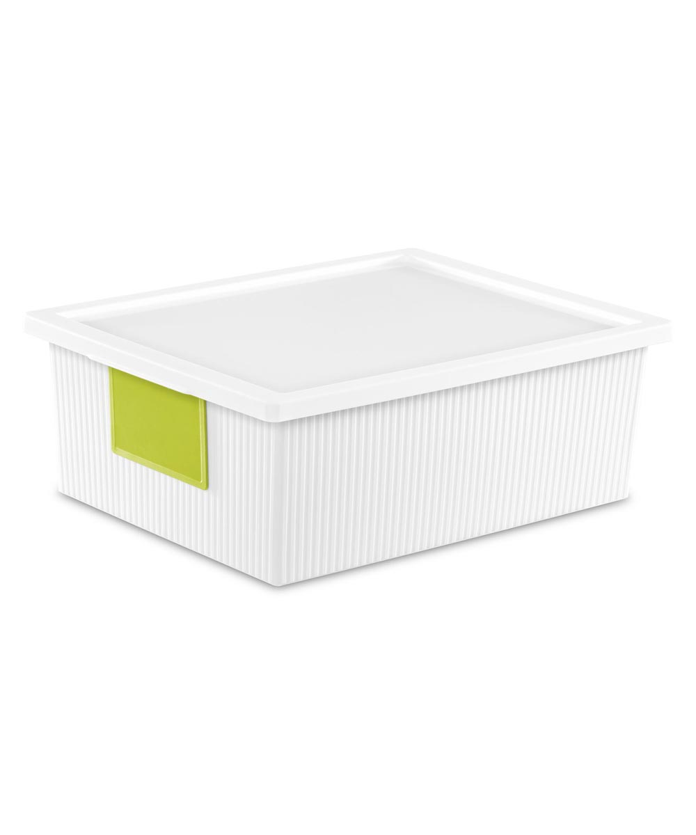 10.2 Quart ID Box