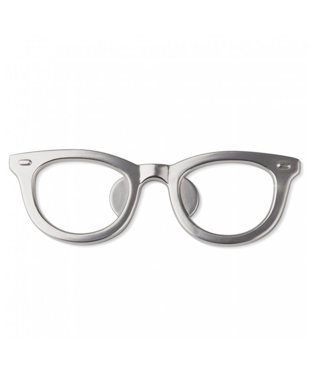 Eye-Glasses-Shaped Bottle Opener