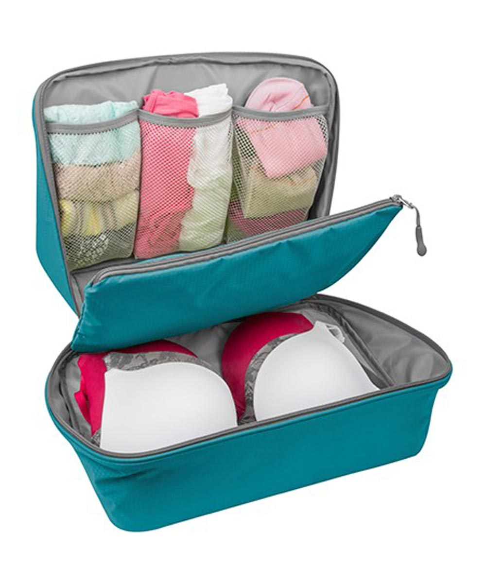 Multi-Purpose Packing Cube, Aqua