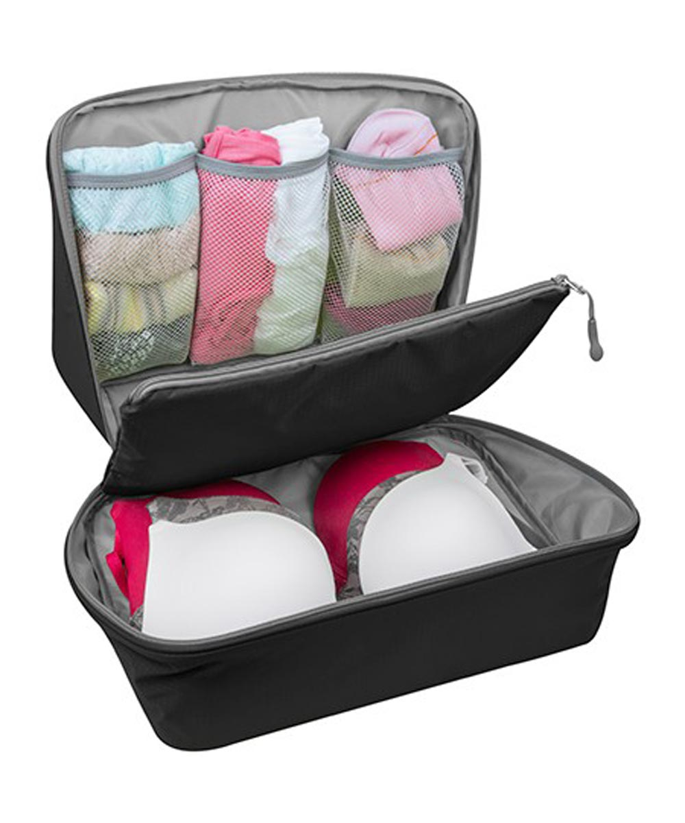 Multi-Purpose Packing Cube, Black
