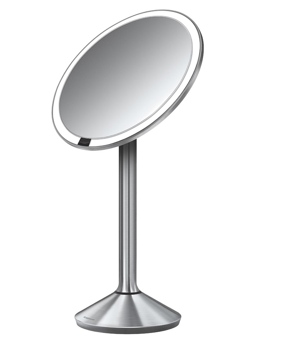 6.5 Inch Sensor Mirror, 7x Magnification