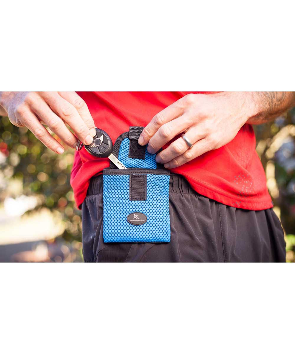 Simply Organized Magnetic Running Buddy Pouch Mini