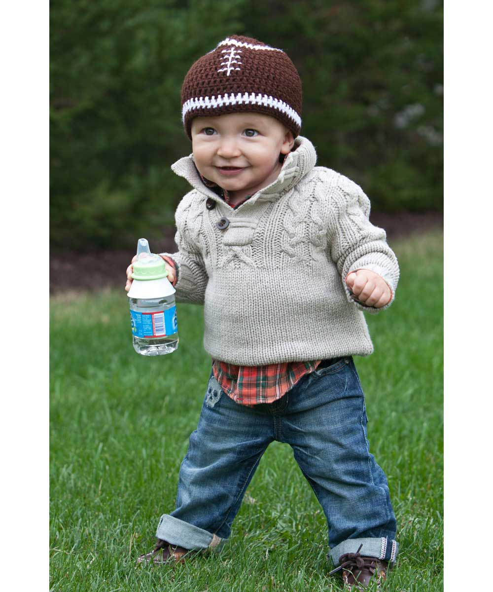 Simple Sippy Bottle On-the-Go