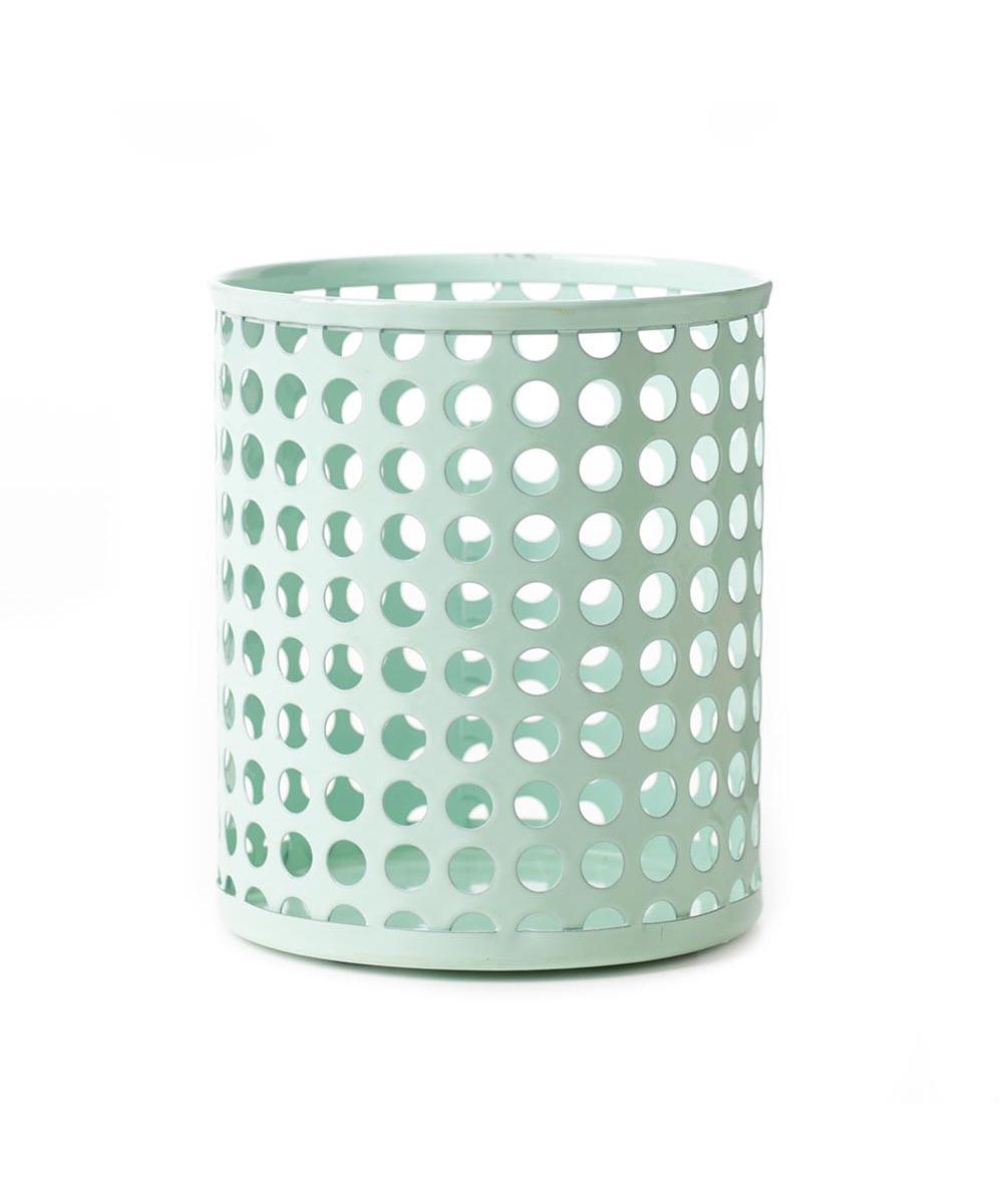 Edison Pencil Cup, Mint Color