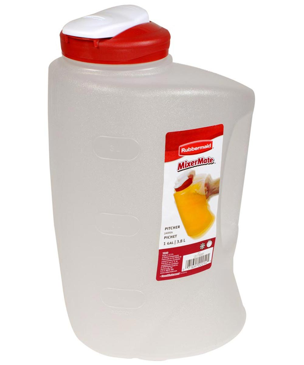 1 Gallon Seal'n Saver Pitcher