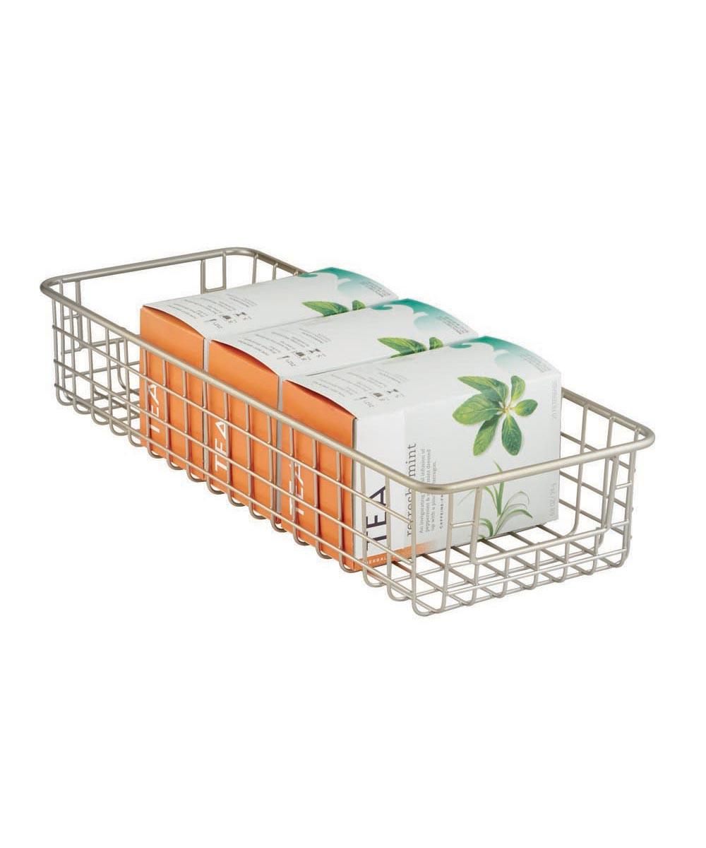 Classico Metal Wire Storage Basket 1