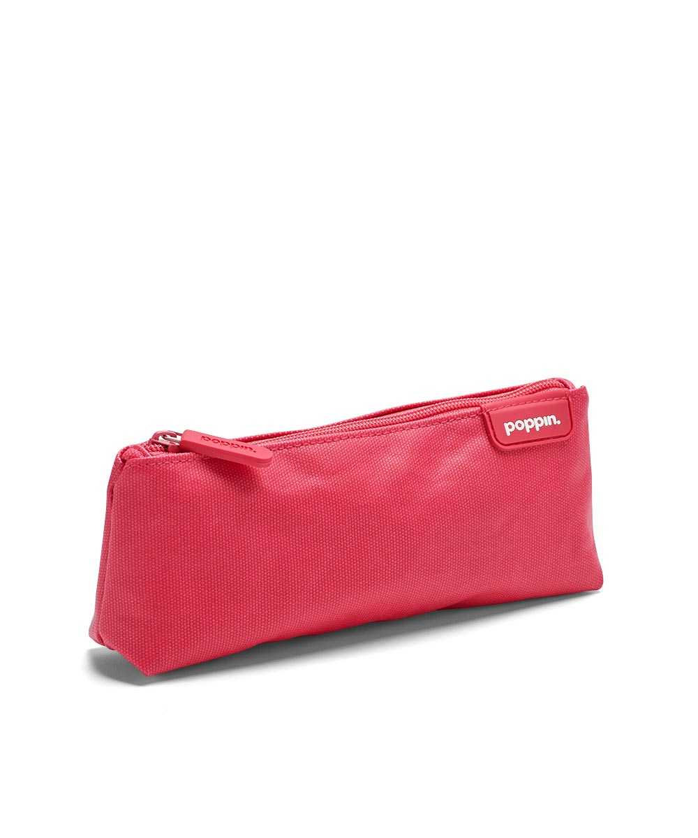 Pencil Pouch, Pink