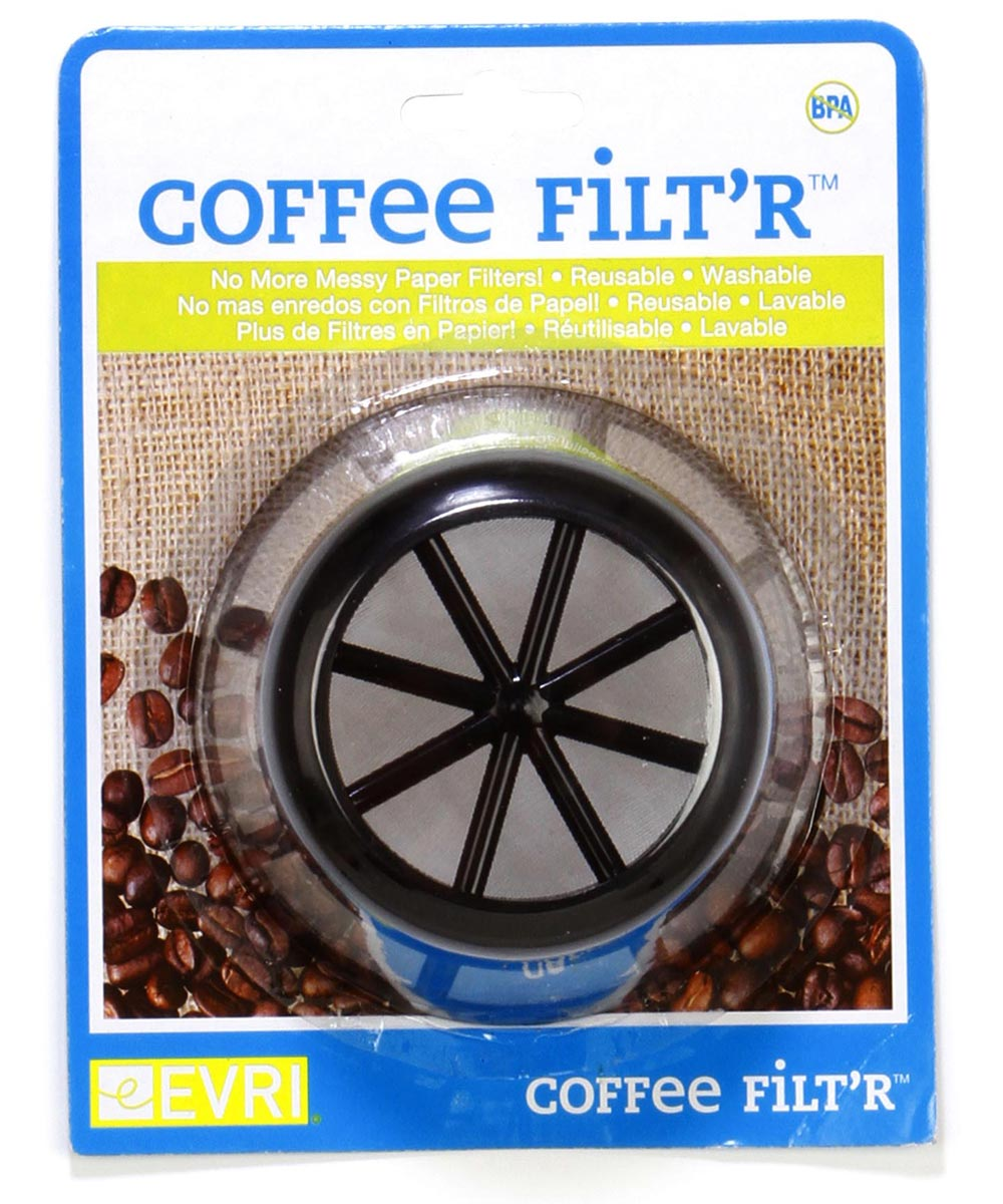 Coffee Filt'R Coffee Filter