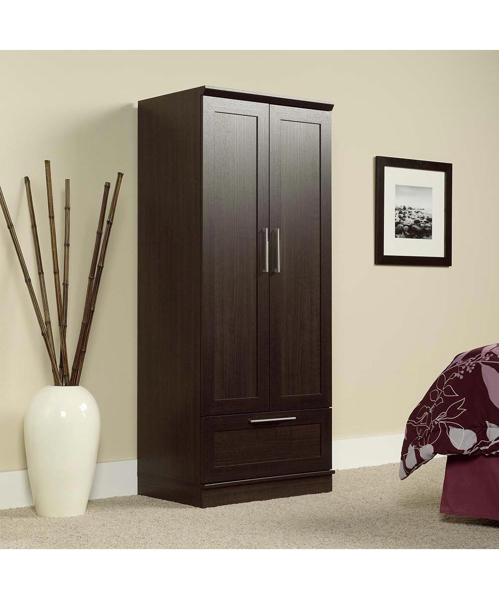 HomePlus Wardrobe/Storage Cabinet