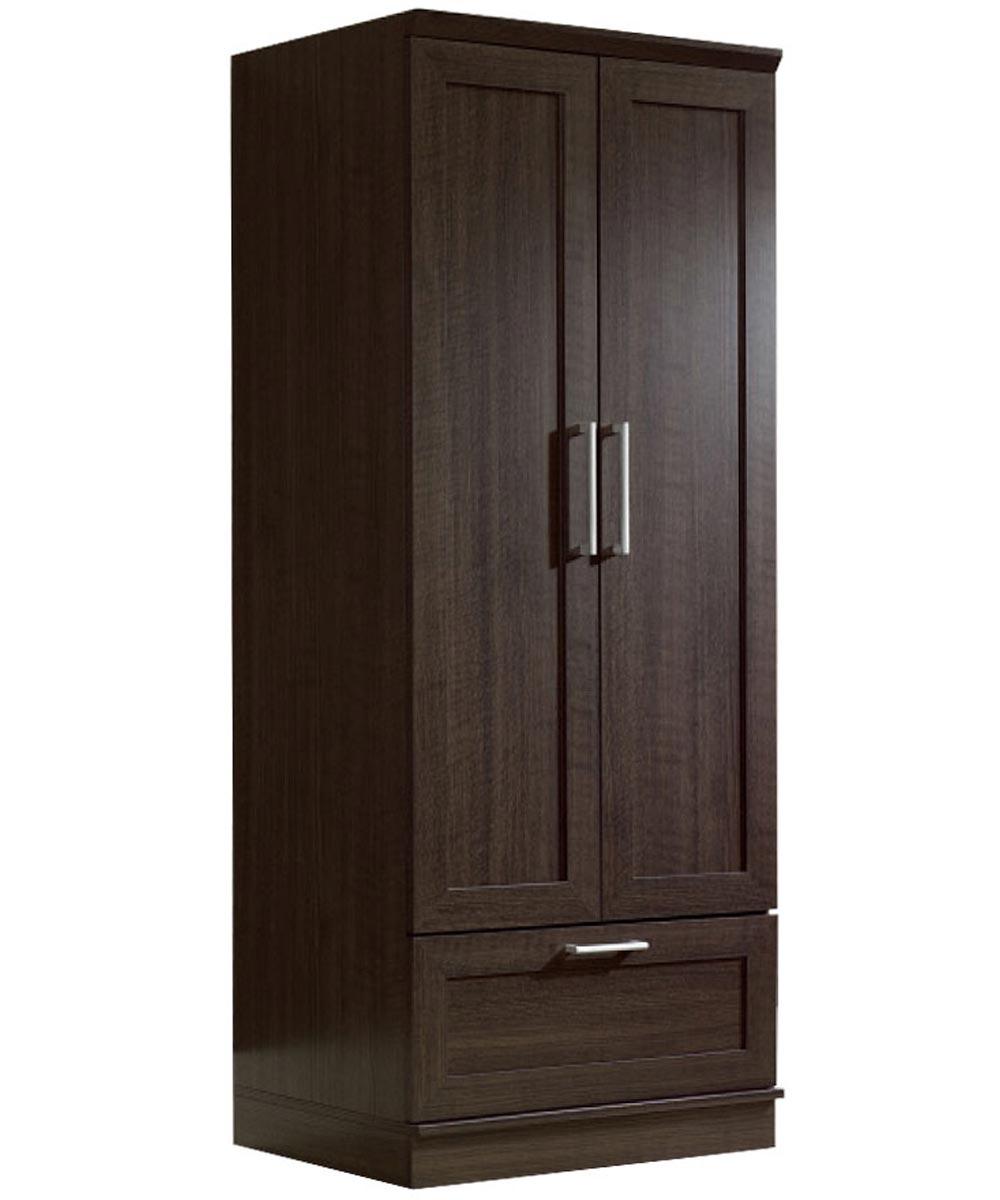 HomePlus Wardrobe/Storage Cabinet