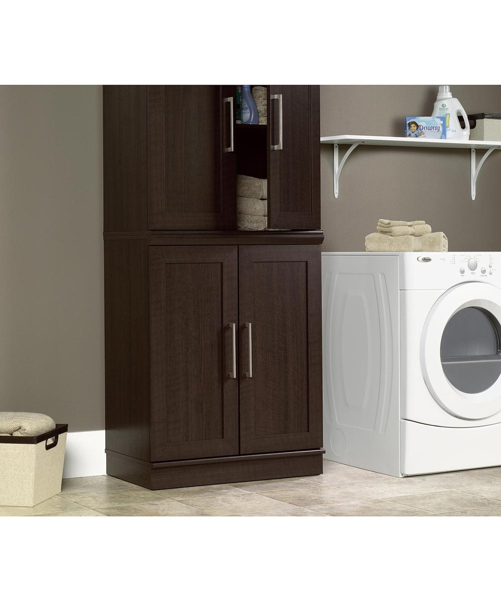 HomePlus Stackable Base Storage Cabinet