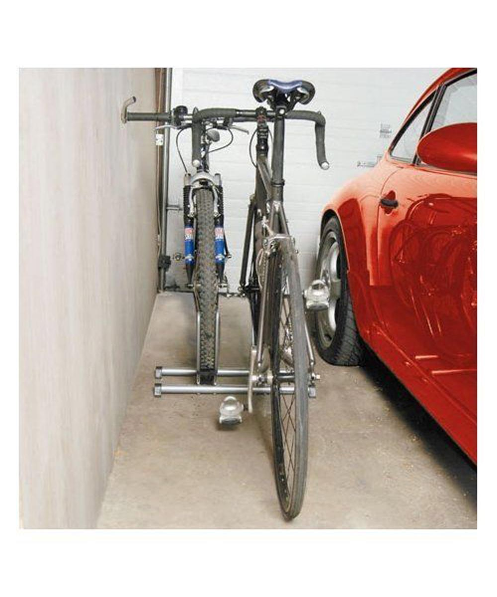 Seurat 2 Bike Floor Stand, Style May Vary