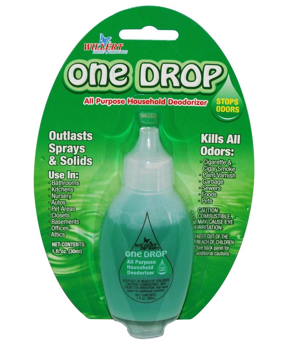 Deodorant Drop