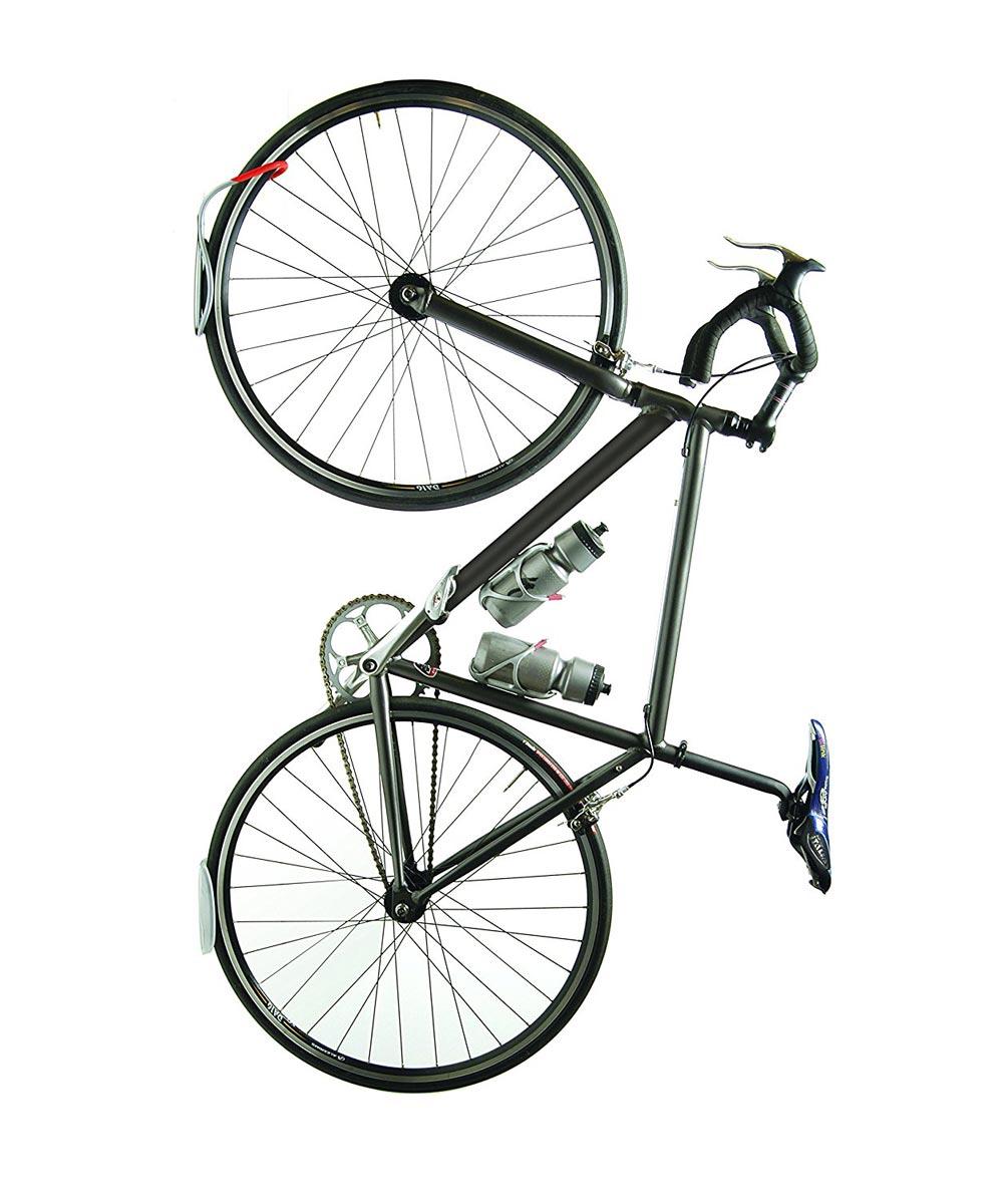 Leonardo Da Vinci Single Bike Rack Hook & Tray