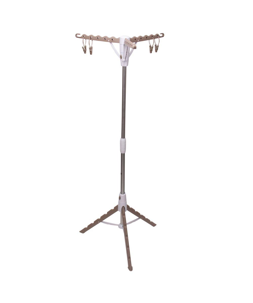 Clothes Dryer Tripod Stand