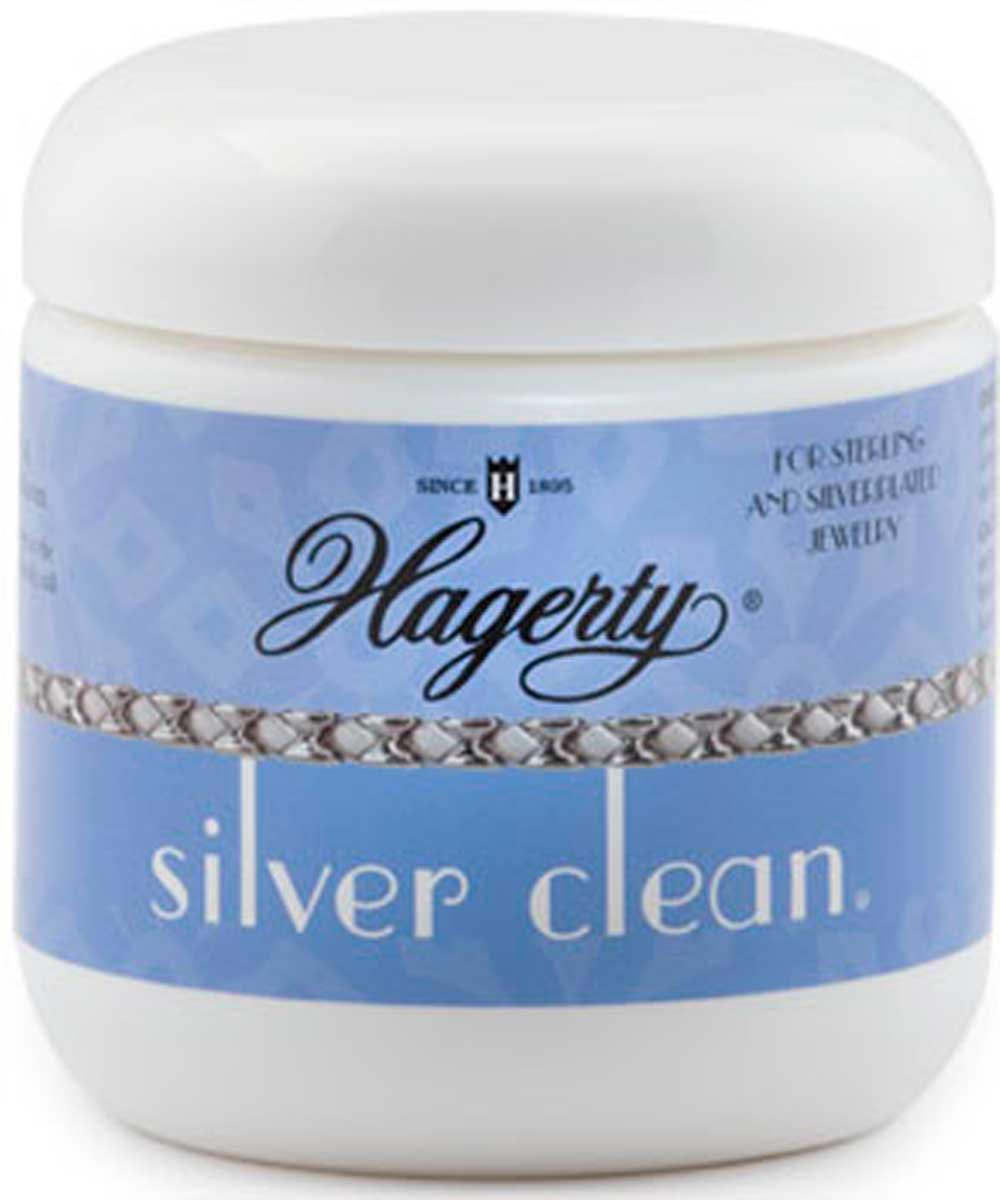 Hagerty 7oz Silver Clean Jewelry Cleaner