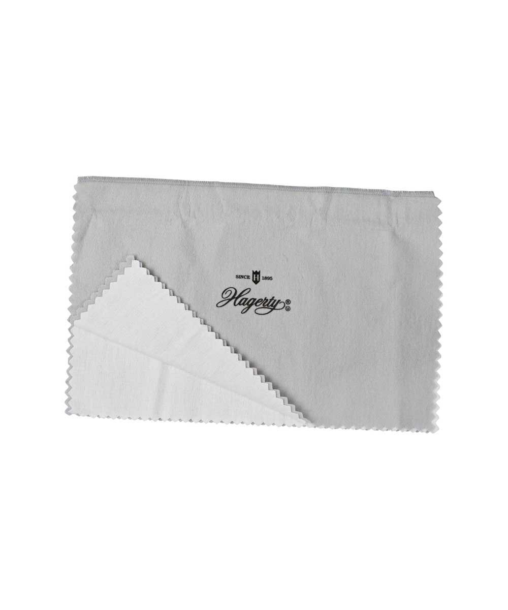 Hagerty Jewelry Polishing Cloth, 2 Pieces