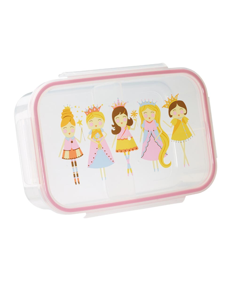 ORE' SUGARBOOGER Princess Good Lunch Bento Box