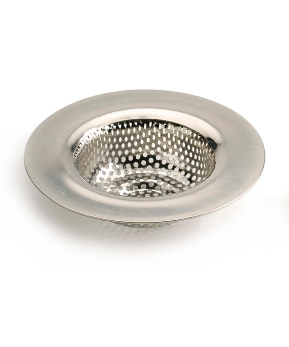 Endurance Stainless Steel Sink Strainer
