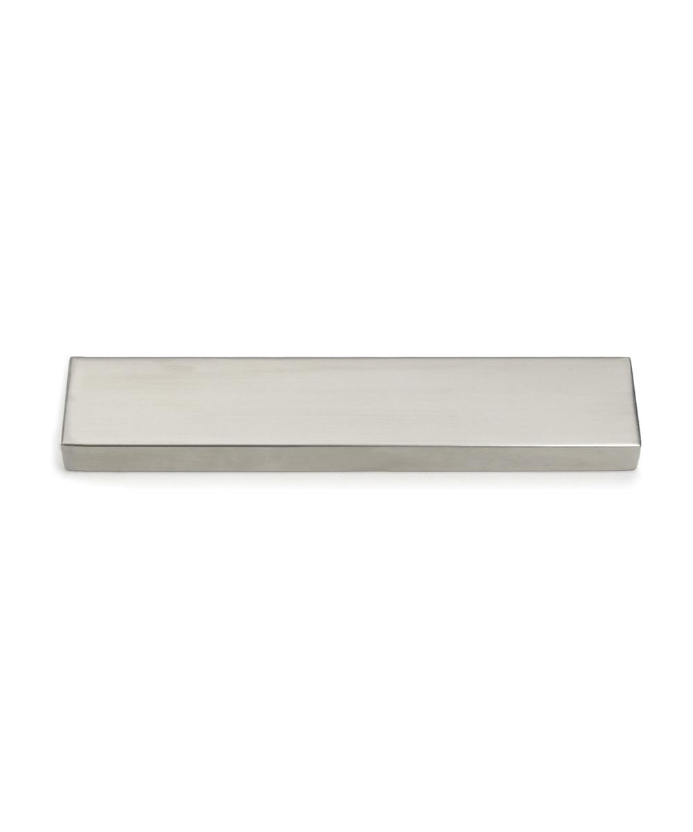Endurance 10 Inch Stainless Steel Deluxe Magnetic Knife Bar