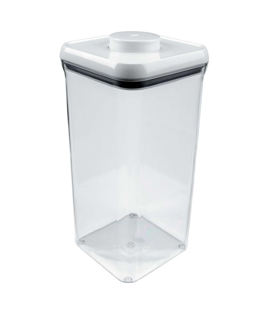 5.5 Quart POP Container, Big Square
