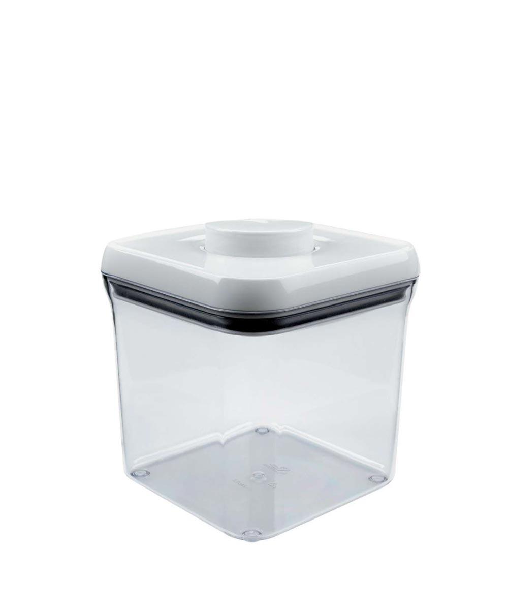 2.4 Quart POP Container, Big Square
