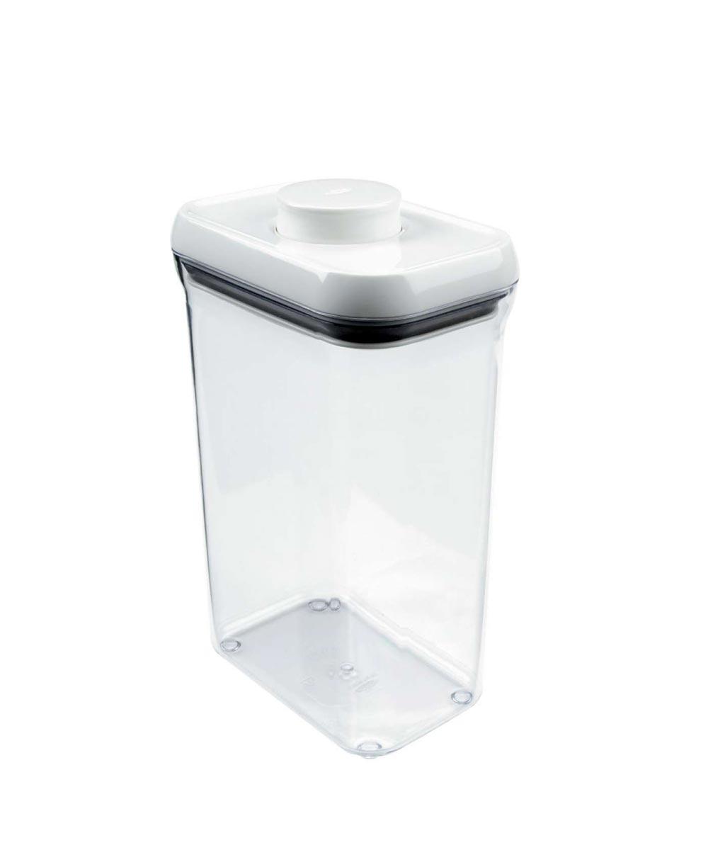 2.5 Quart POP Container, Rectangle