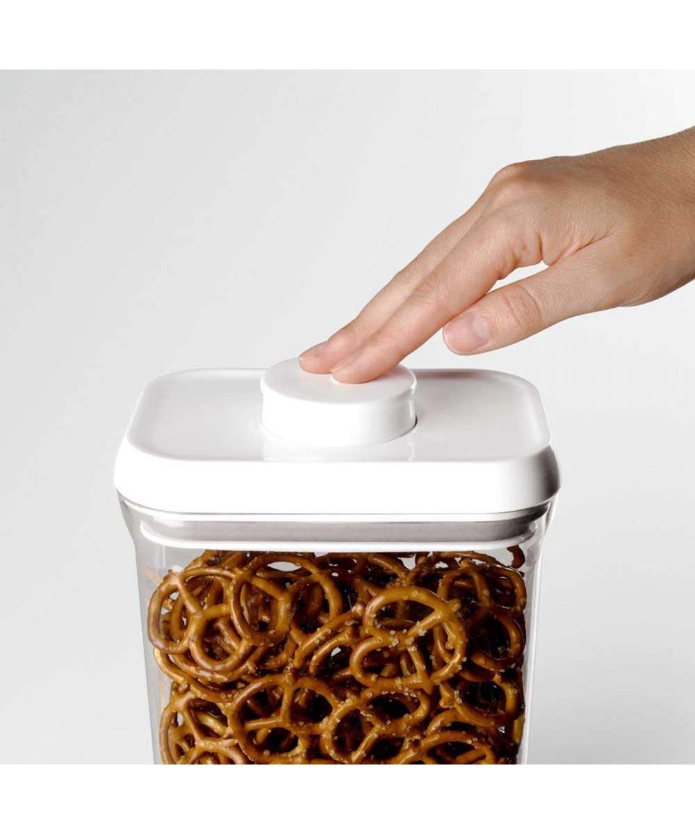 1.5 Quart POP Container, Rectangle