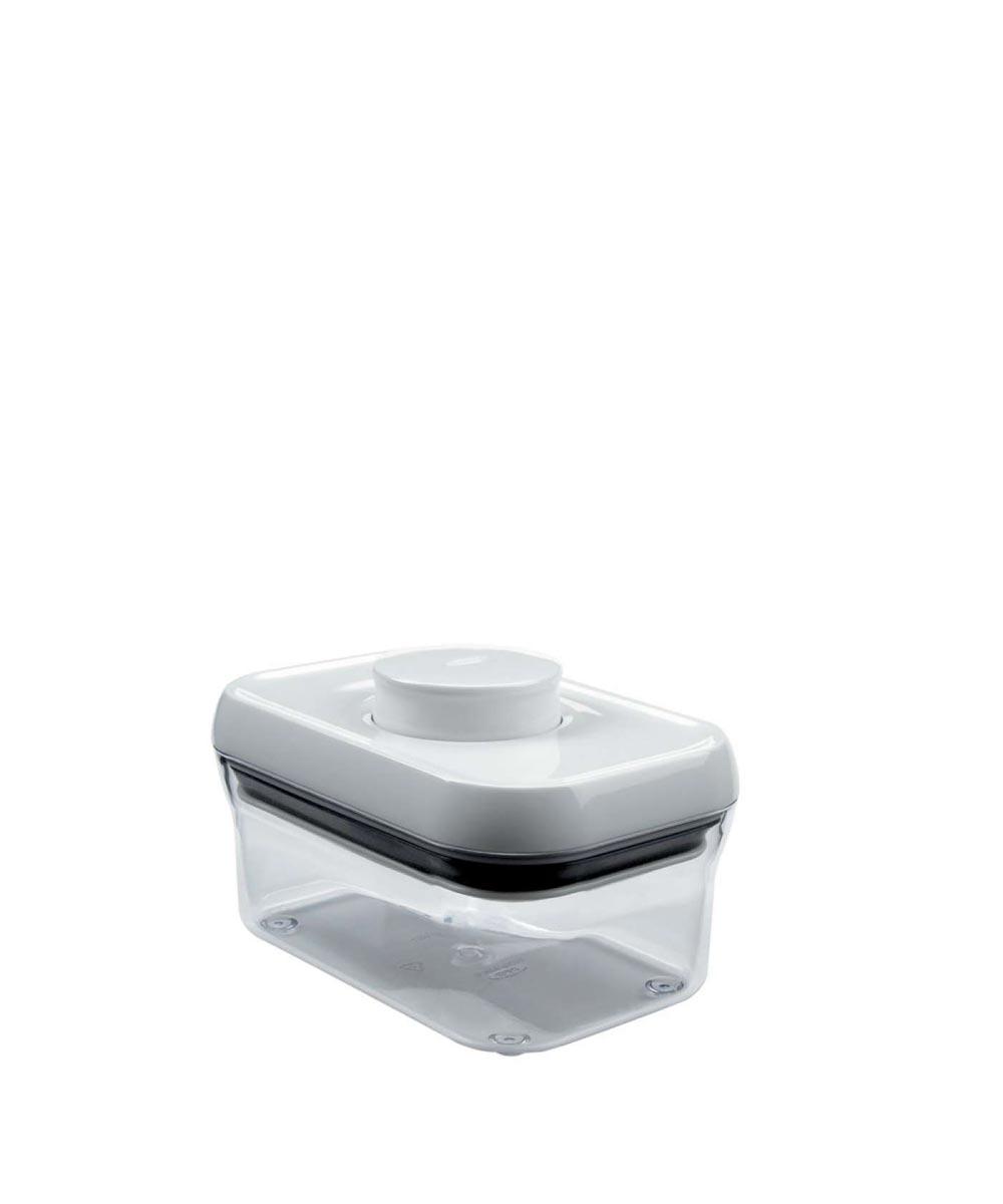0.5 Quart POP Container, Rectangle