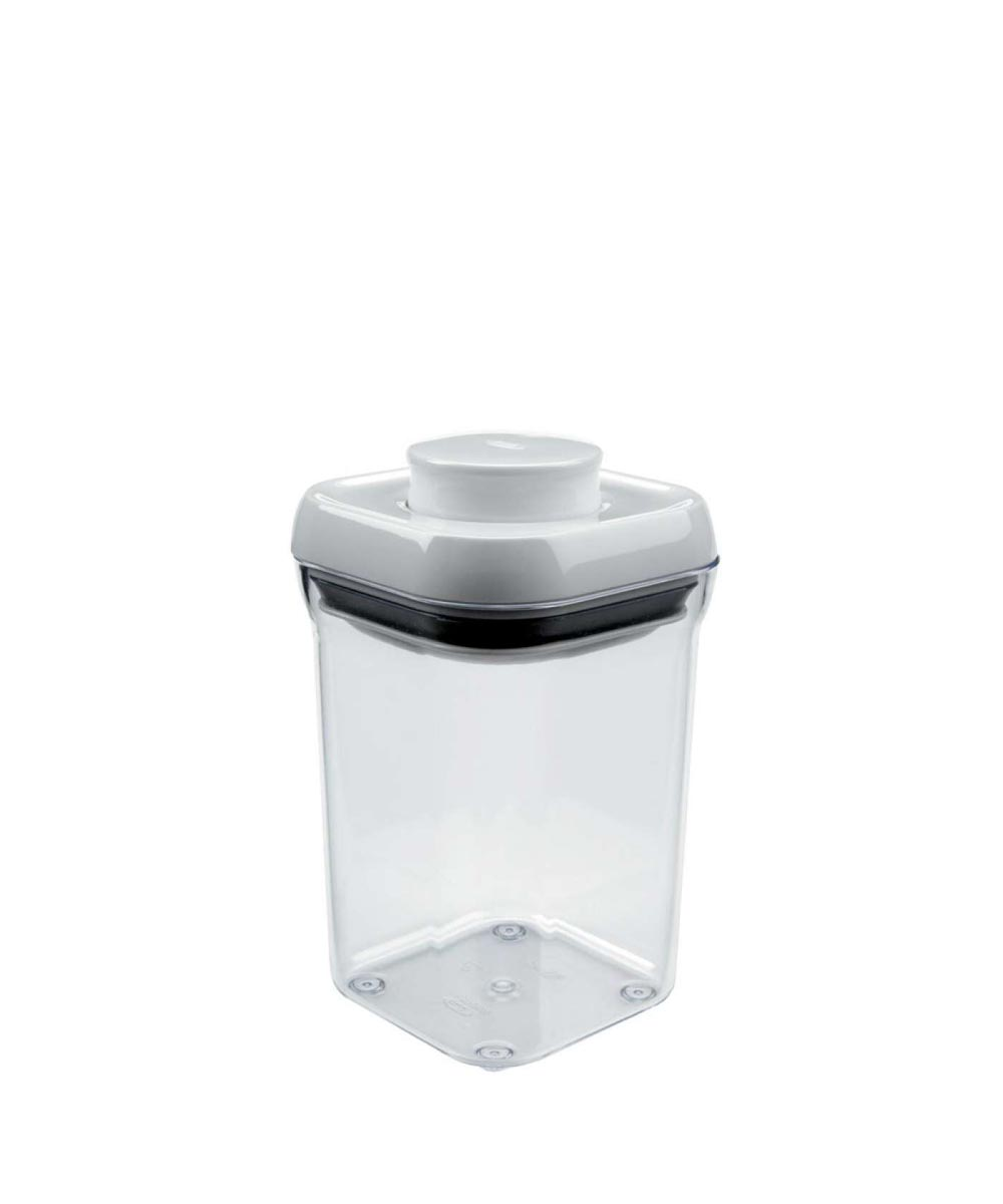 0.9 Quart POP Container, Small Square