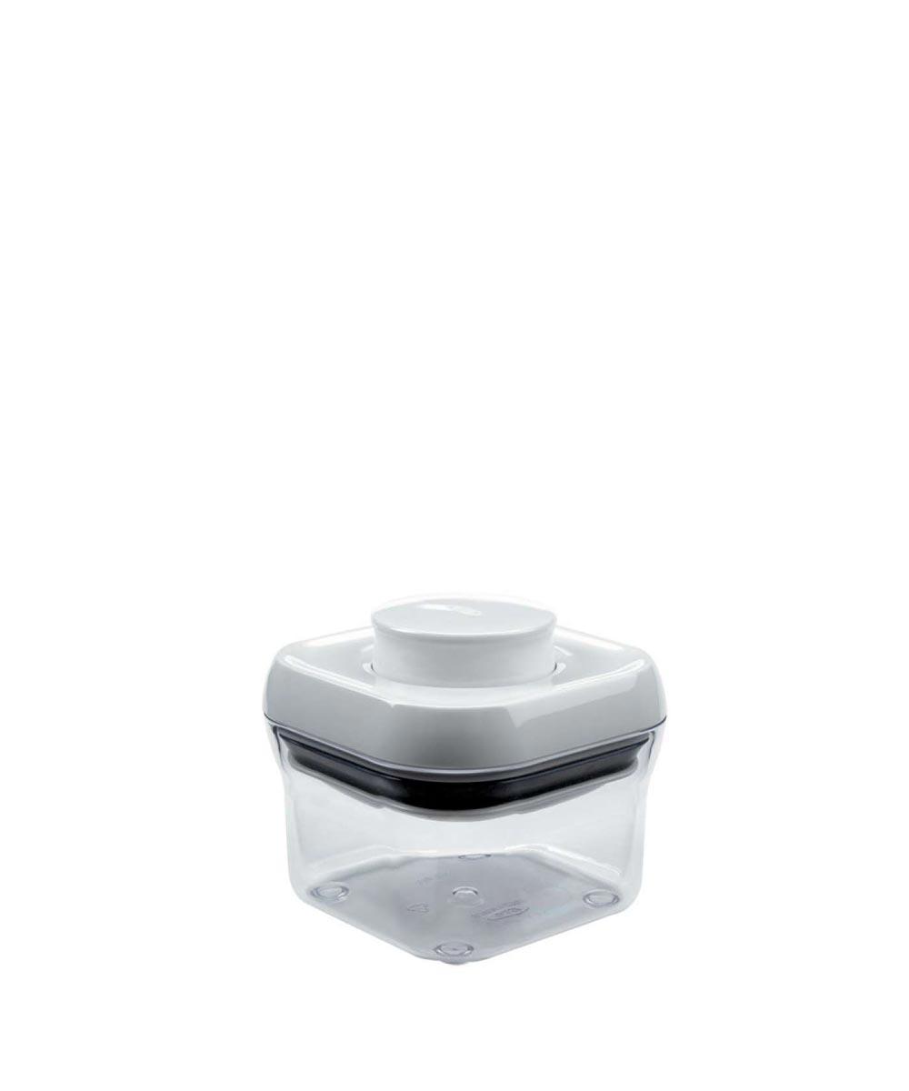 0.3 Quart POP Container, Small Square