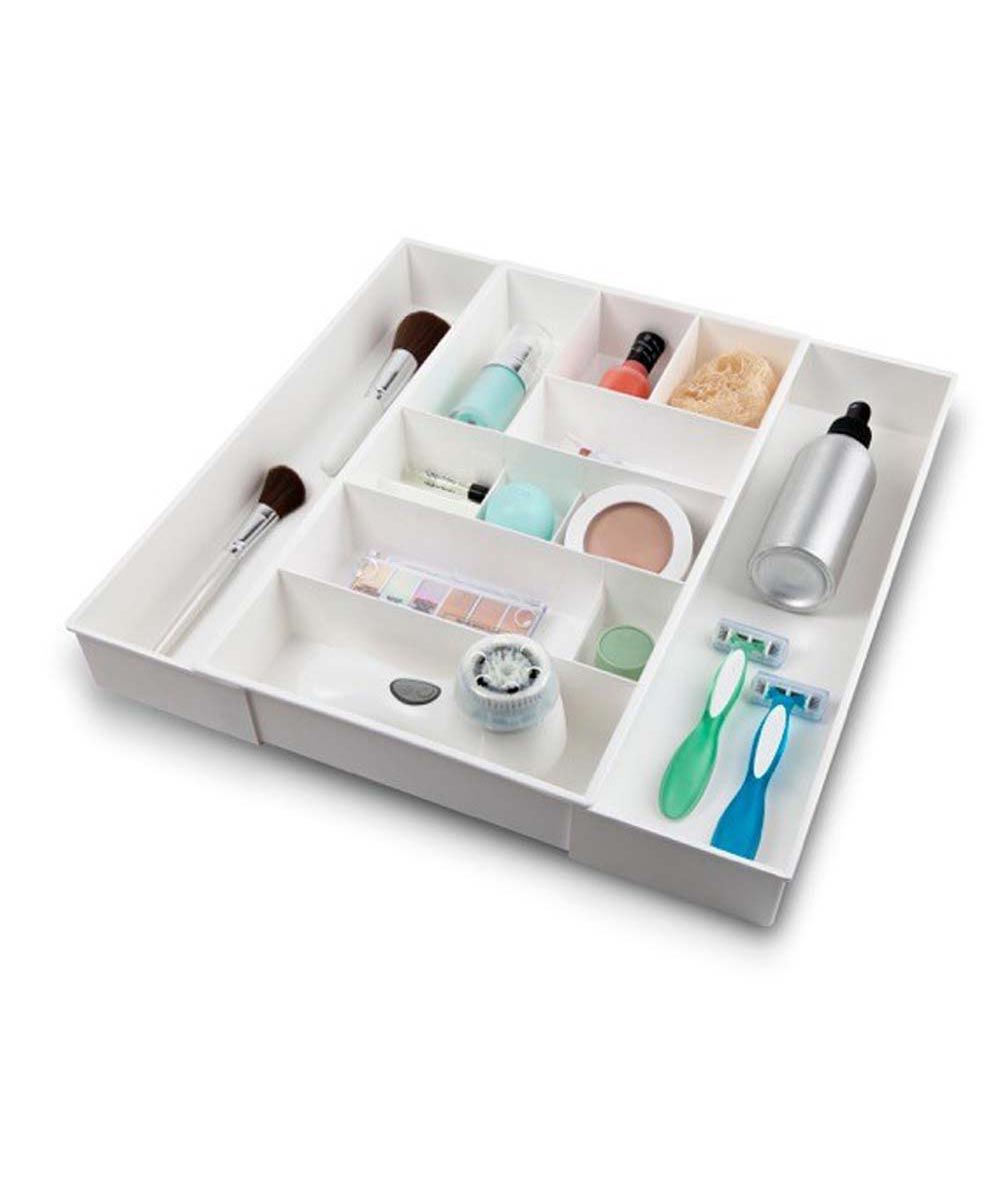 Expand-A-Drawer Vanity Organizer