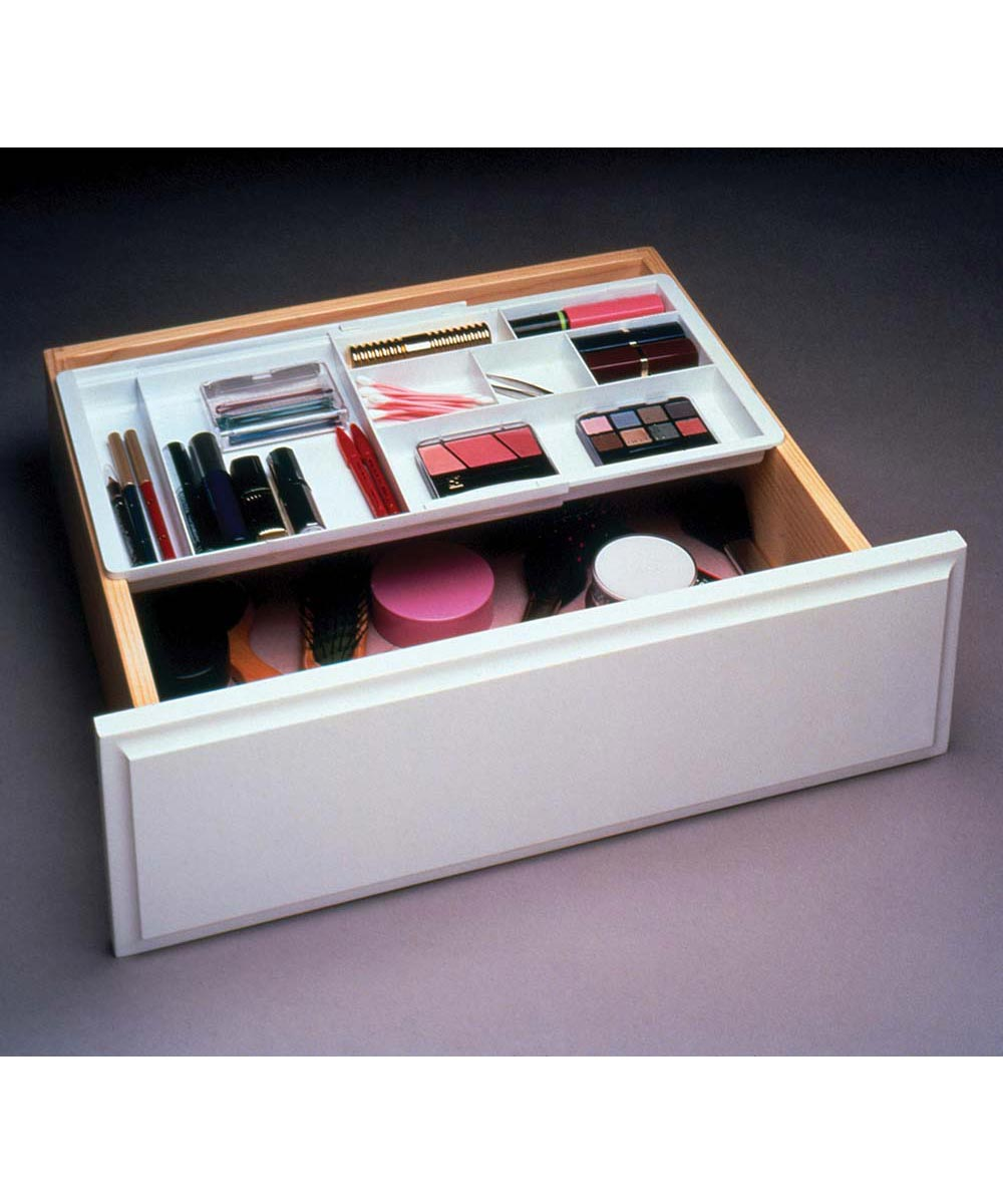 Drawer Doubler
