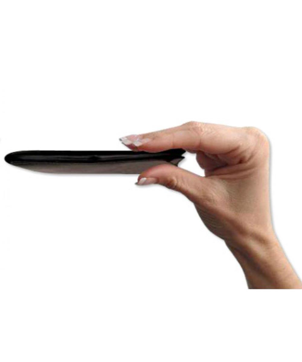 Wonder Wallet with RFID Blocking