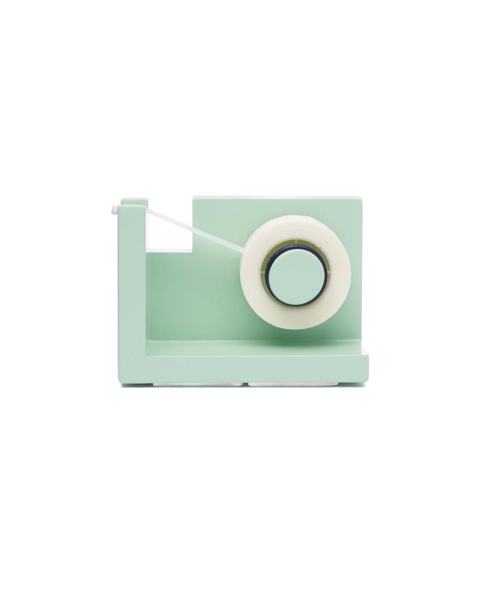 StikIt Tape Dispenser, Mint Color