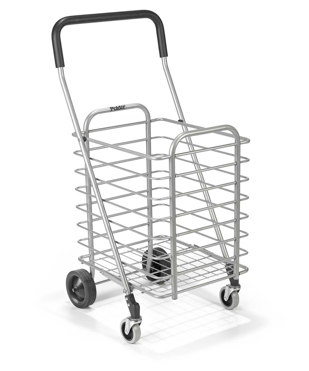 16 Inch Superlight Shopping Cart