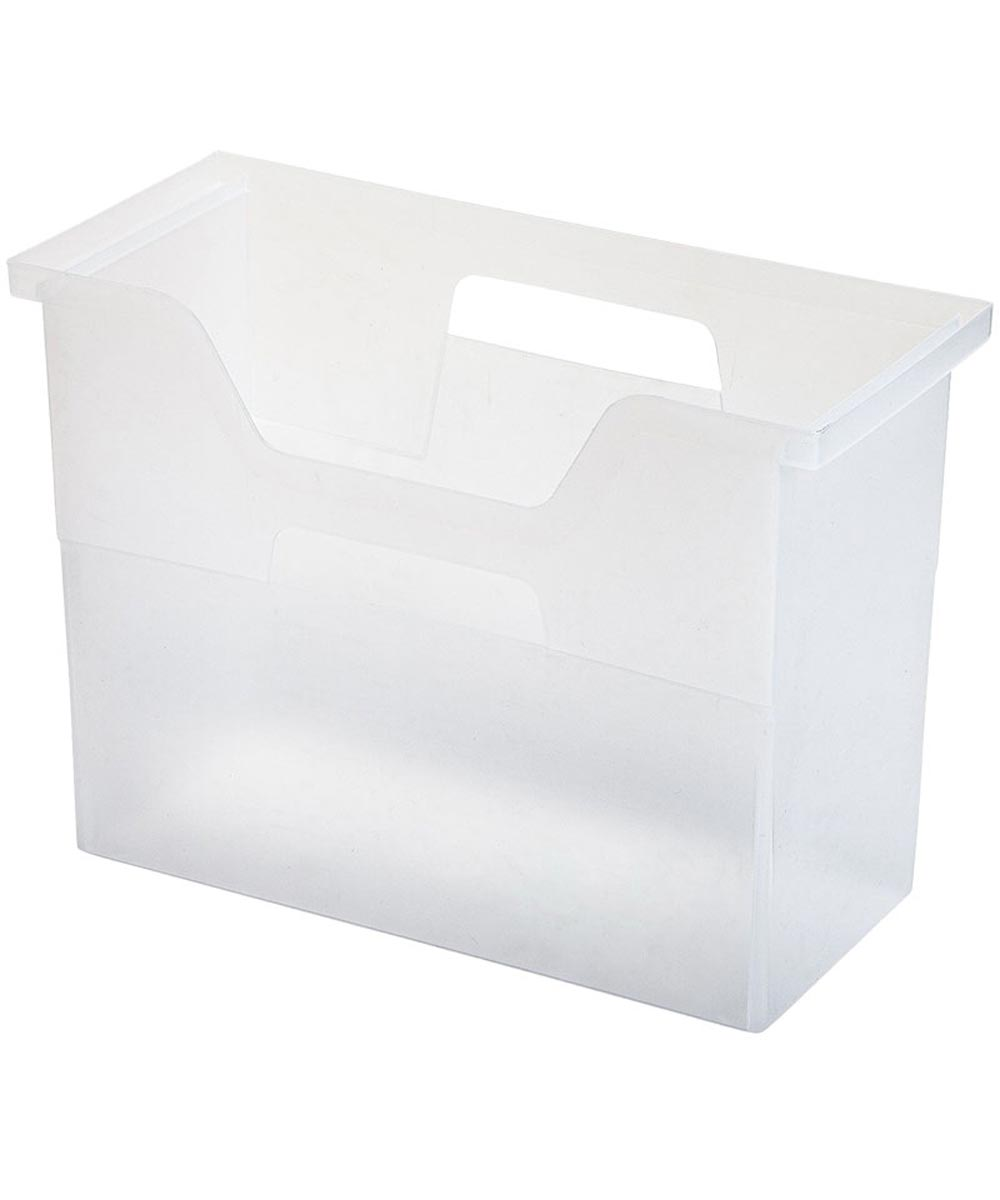 Medium Open Top File Box