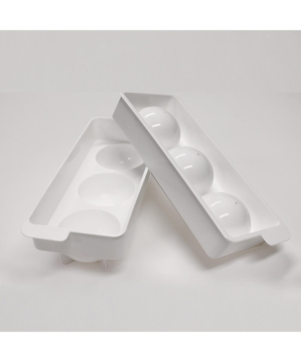 Yukipon Large Spherical Ice Tray