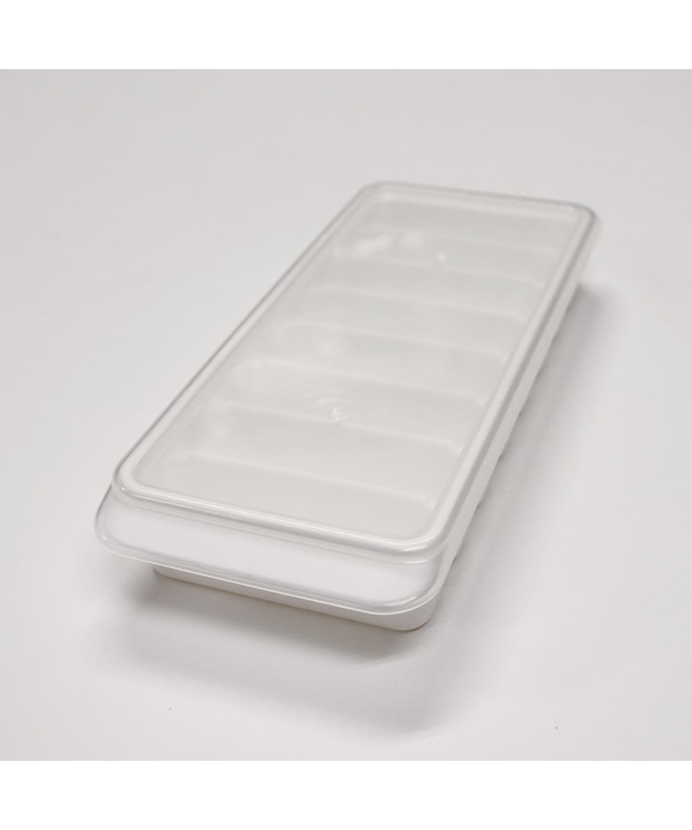 Yukipon Ice Block Tray with Lid