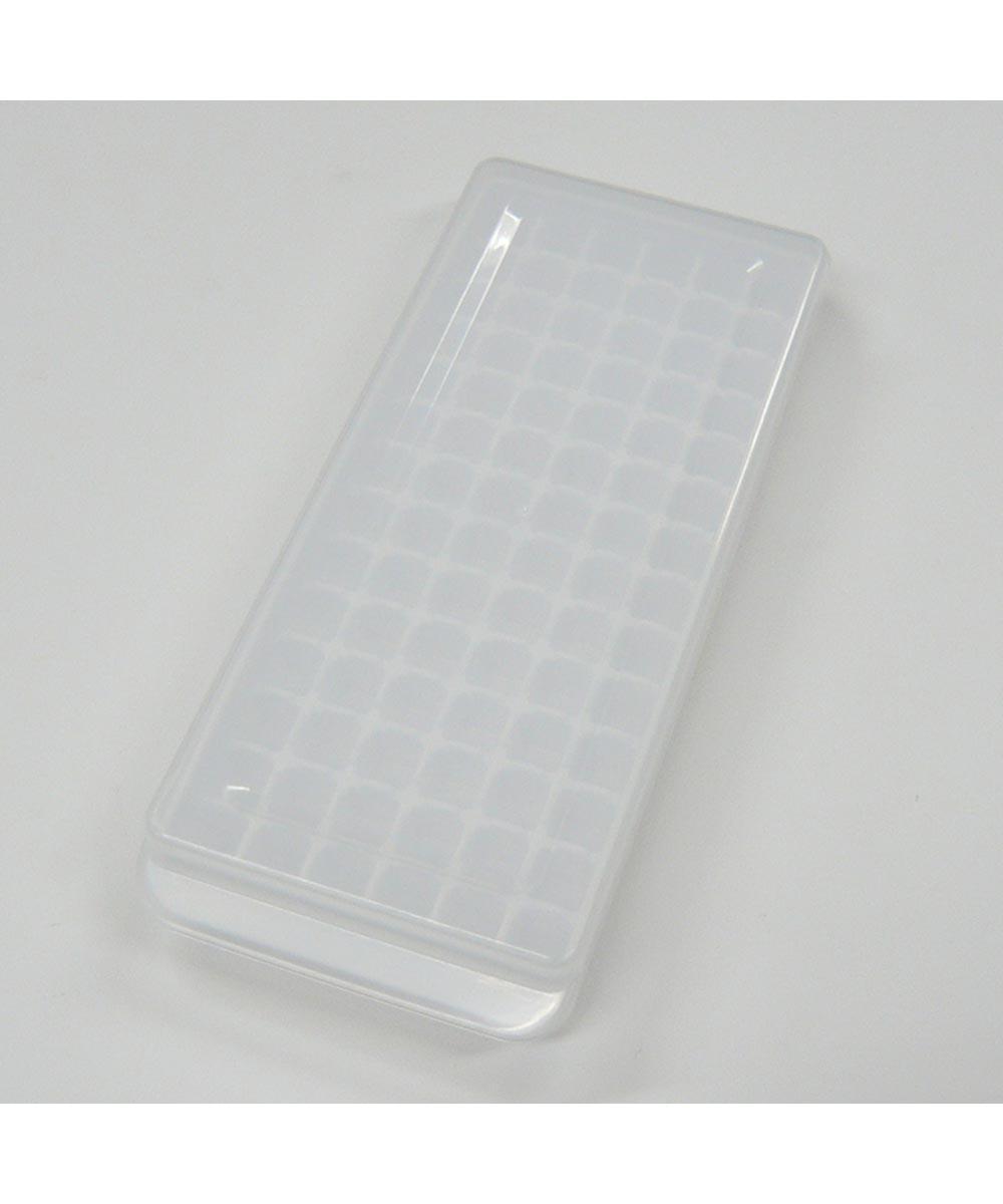 Yukipon Mini Ice Cube Tray with Lid
