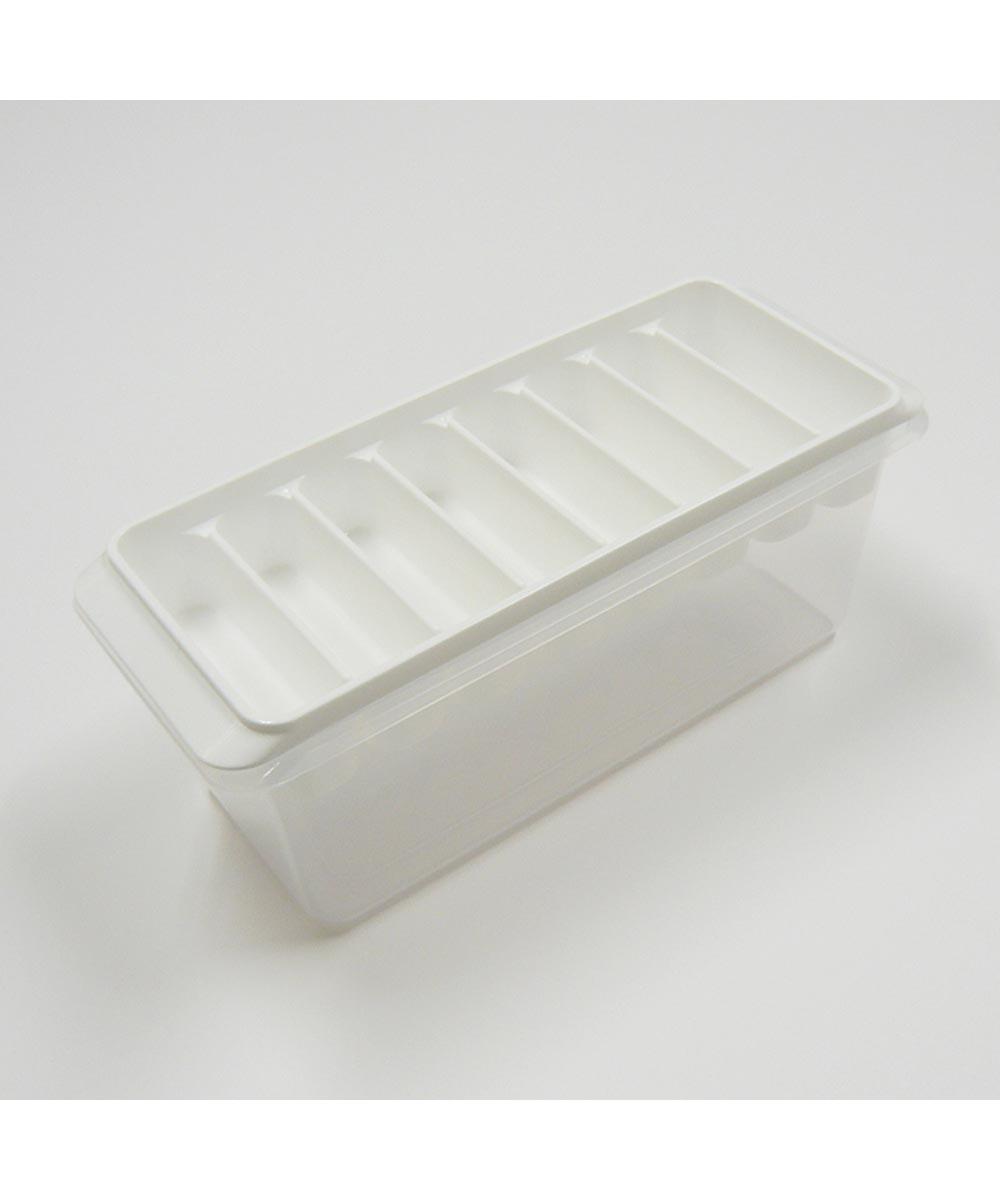 Yukipon Ice Block Tray with Lid & Box