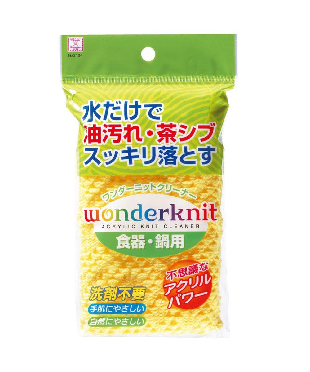 Wonderknit Acrylic Fiber Dish Sponge