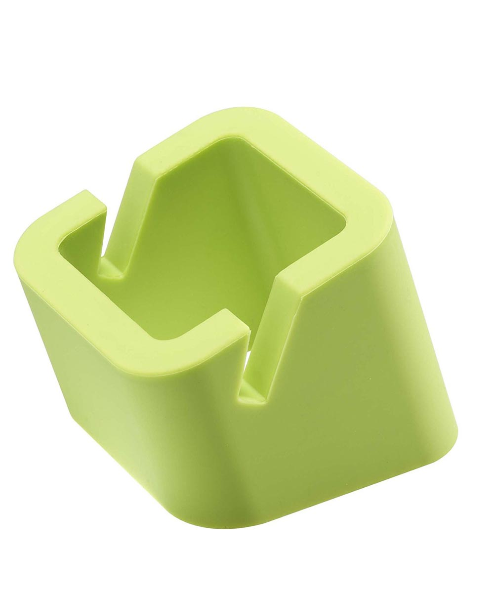 Square Mobile Tablet & Phone Stand, Green