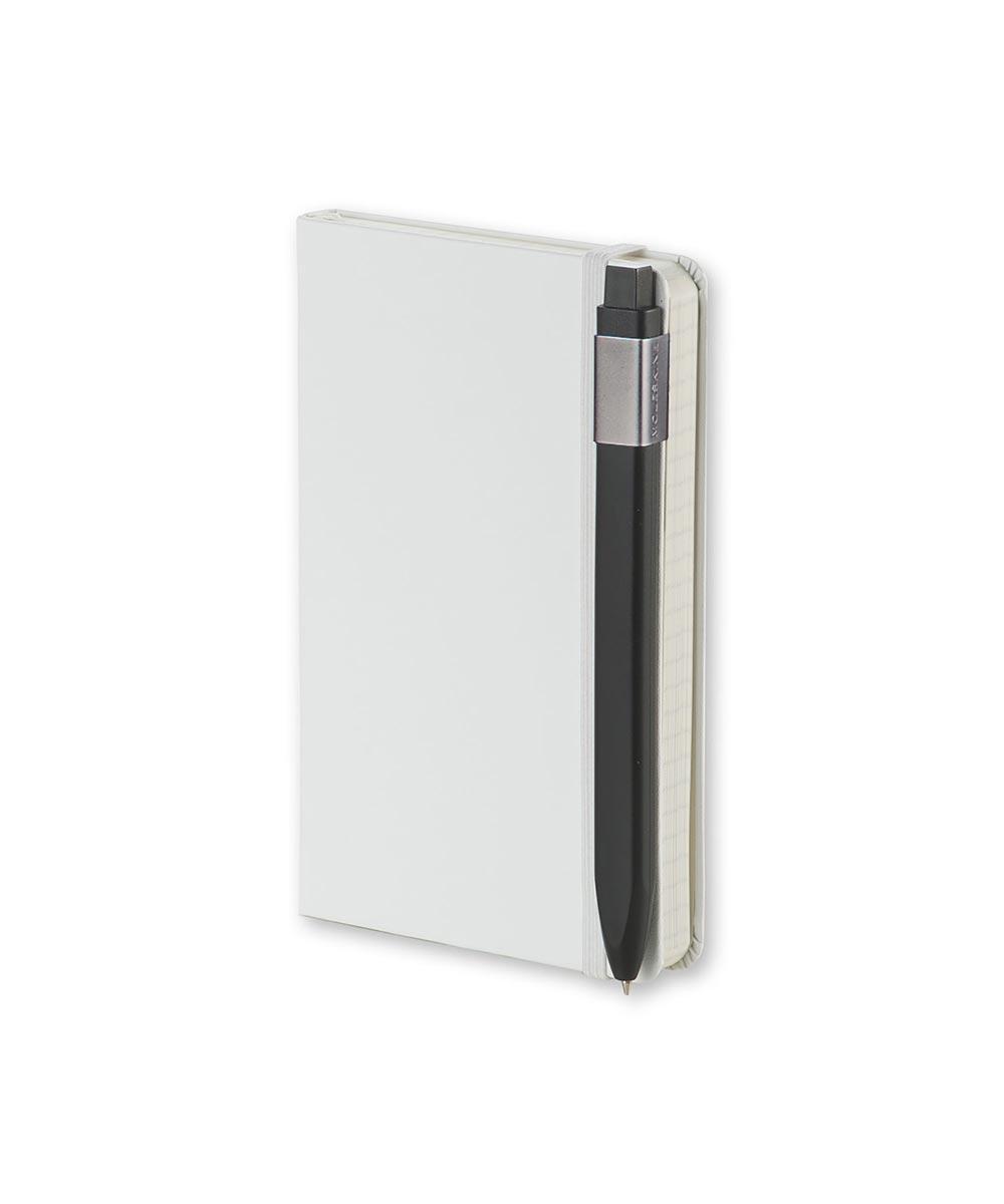 Writing Classic Click Mechanical Pencil, 0.7 mm Medium Point, HB Standard Lead